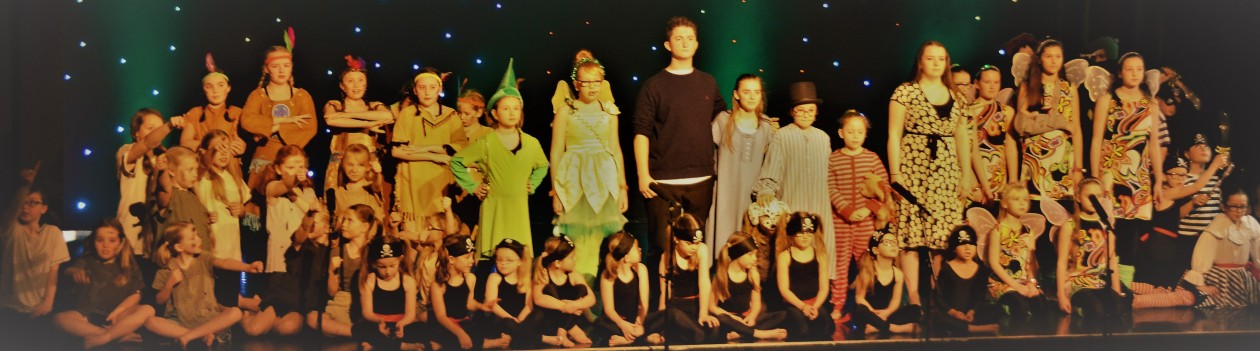 The Tiptree Academy of Performing Arts